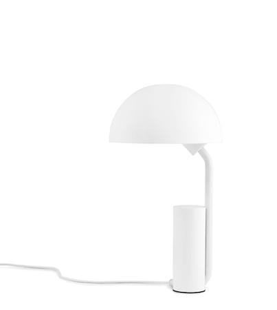 Bilde av Normann Copenhagen Cap Bordlampe Hvit