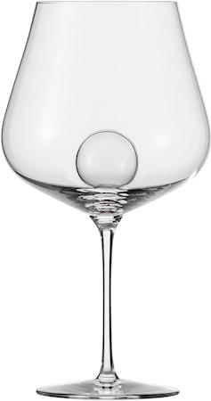 Schott Zwiesel Air Sense Rödvinsglas Burgundy 782 ml 2-pack