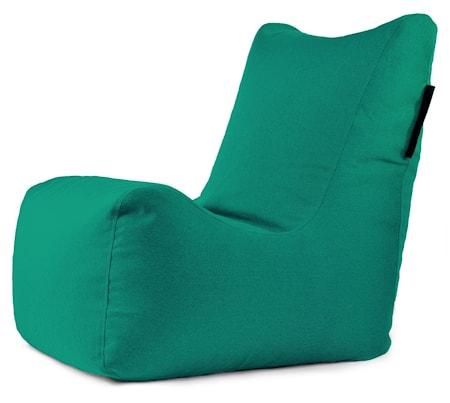 Pusku Pusku Seat nordic sittsäck ? Turquoise