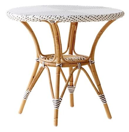 Sika Design Danielle cafébord - Vit