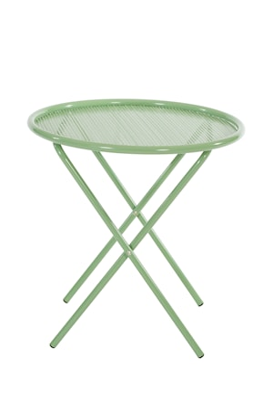 Varax Tuuli Cafébord rund Grön