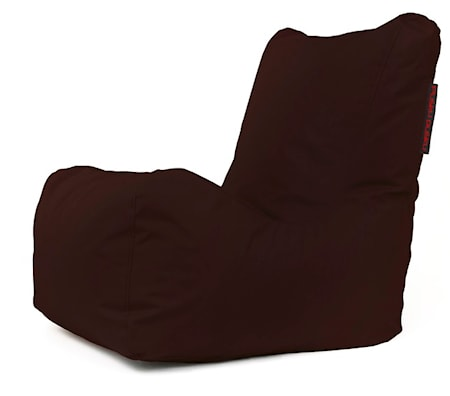 Pusku Pusku Seat OX sittsäck ? Chocolate