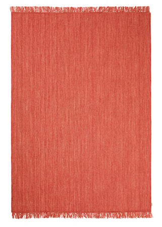 Nanda Matta Ull Rose 170x240 cm