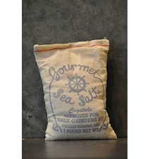Gourmet Sea salt 1 pound bag Påse 453g
