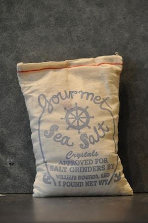 William Bounds Gourmet Merisuola 6-pack pussi 453 g