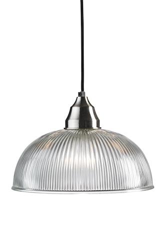 Bilde av Markslöjd Åsnen Taklampe Stål 30 cm
