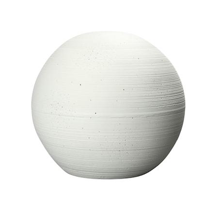Bordslampa Planetarium Grå