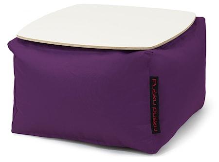 Pusku Pusku Soft table 60 OX sidobord - Purple