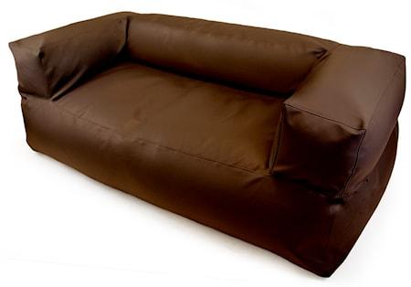 Pusku Pusku Sofa moog outside sittsäck - Brown