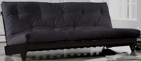 KARUP Fresh soffa - svart/grå