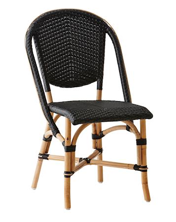 Sika Design Sofie stol ? Black