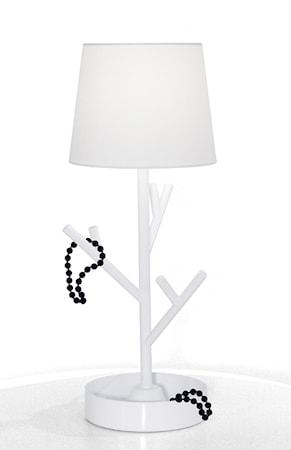 Bilde av Globen Lighting Bordlampe Hanger Hvit