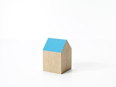 Bilde av ARCH:YOU Hus Blå S