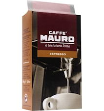 Espresso malet kaffe