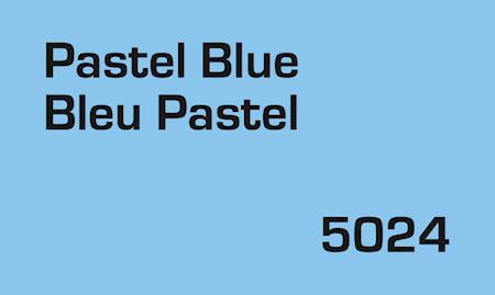 Jieldé Loft D6440 Bordslampa 40+40x24,5 cm - Pastell Blå