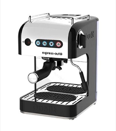 "Dualit Espressokone Espress-auto"""