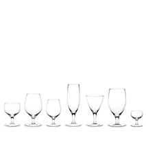 Royal Presentkartong m. 7 glas