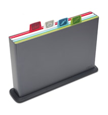 Index Chopping Board Large - Graphite NEW