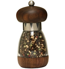 William Bounds Mushroom American Black Walnut Pepper 15 cm