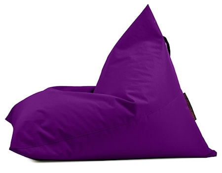 Pusku Pusku Razz OX sittsäck - Purple