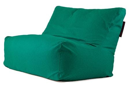 Pusku Pusku Sofa seat nordic sittsäck - Turquoise