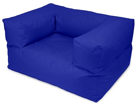 Pusku Pusku Moog OX sittsäck - Blue