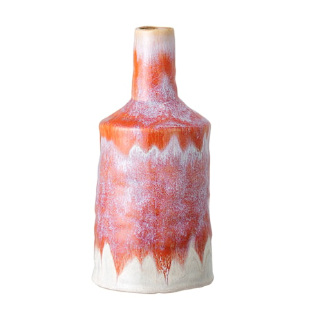Vas Multi-color Stengods 26 cm