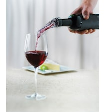 Aroma- Vinluftare