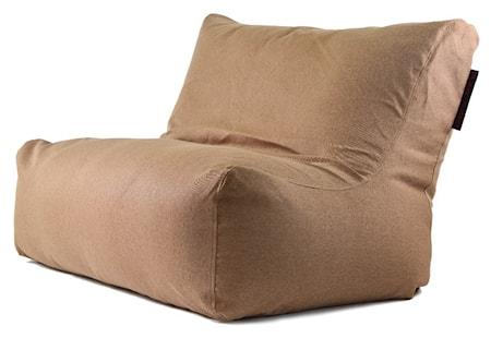 Pusku Pusku Sofa seat nordic sittsäck - Latte