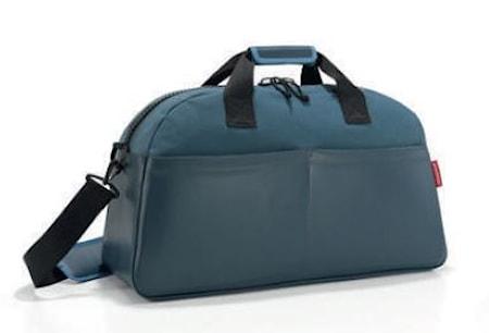 Weekendbag Blå