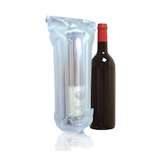 Travel bag- Transportskydd för flaska