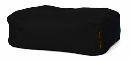 Pusku Pusku Doggy bed OX sittpuff - S, black