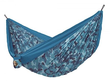 La siesta Colibri camo travel hängmatta ? River