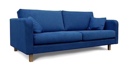 Bellfire Iris 3-sits soffa ? Natural träben