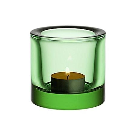 Bilde av Iittala Kivi Lyslykt 60 mm Eplegrønn