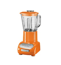 Artisan blender orange 1,5 + 0,75 L