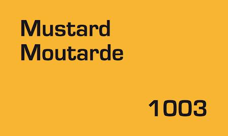Jieldé Signal SIC400 Bordslampa 40x16 cm - Mustard