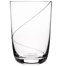 Line Tumbler Vattenglas 25 cl