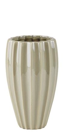 Bilde av KJ Collection Vase HavsGrønn 19 cm