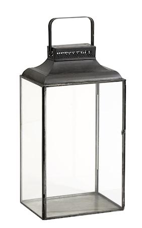 Lanterna Black rektangulär Svart