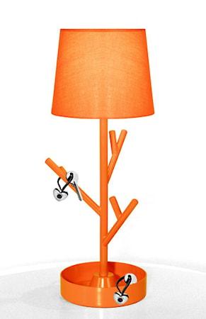 Bilde av Globen Lighting Bordlampe Hanger Orange