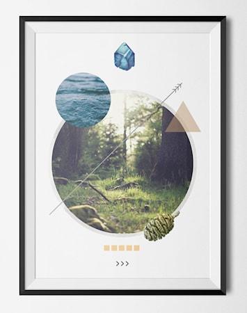 Bilde av Konstgaraget Poster 8 poster
