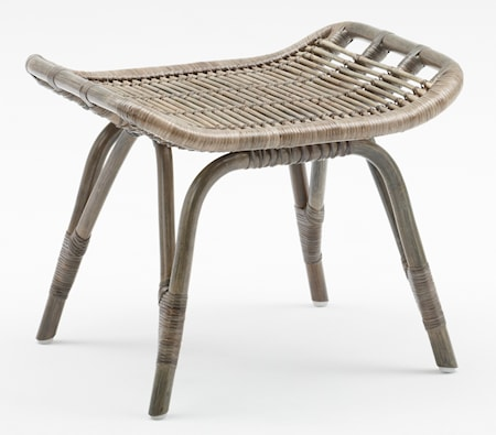 Sika Design Monet fotpall - Taupe