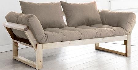 KARUP Edge soffa ? Natur/Beige