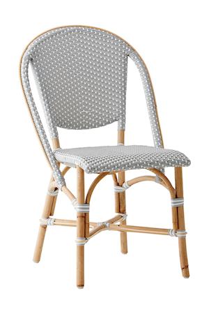 Sika Design Sofie stol ? Grey