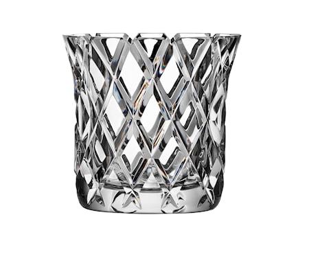 Bilde av Orrefors Sofiero Vase 16 cm