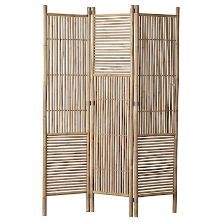 Mandisa Rumsavdelare Bambu
