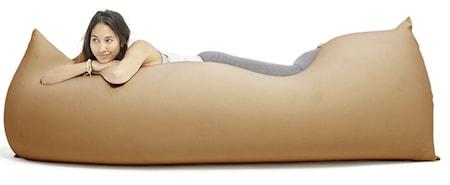 Terapy Ergonomic Living Baloo sittsäck - Sand