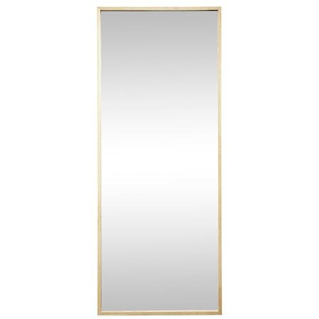 Spegel 70xh180 cm Natur thumbnail