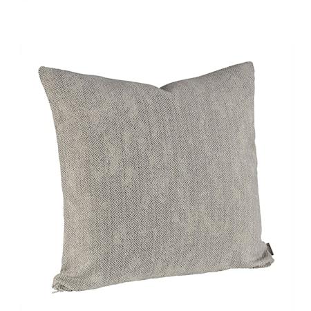 Truman Kuddfodral Grey 50x50 Grå